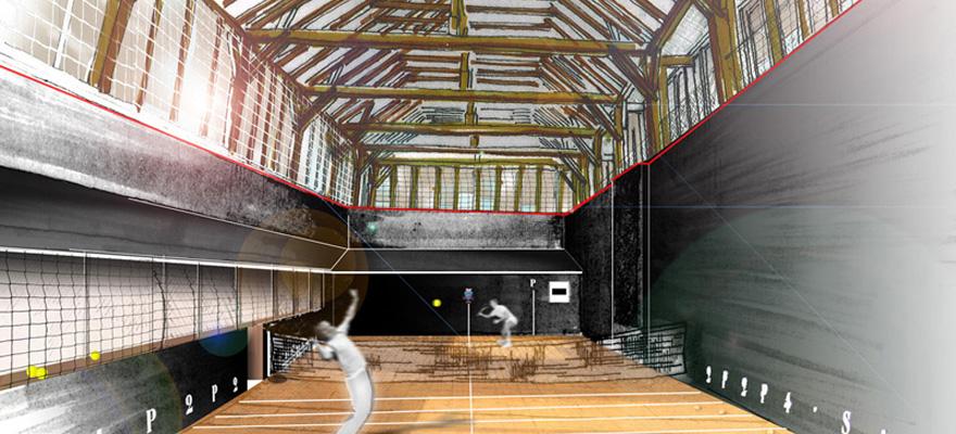 Atelier martin brunelle architecte du patrimoine for Architecte du patrimoine